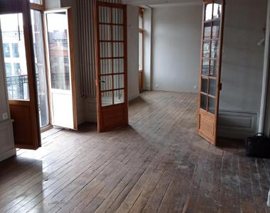 Location Appartement 4 pièces 111m² Clermont-Ferrand (63000) - photo