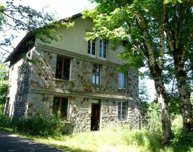 Vente Maison 6 pièces 150m² ROCHEFORT MONTAGNE - photo