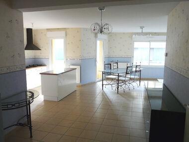 Vente Appartement 3 pièces 78m² Clermont-Ferrand (63100) - photo