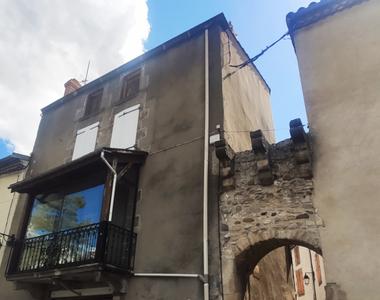 Vente Maison 4 pièces 106m² ORCET - photo