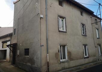 Vente Maison 9 pièces 160m² PONT DU CHATEAU - Photo 1