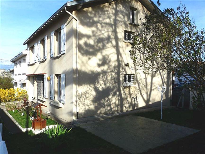 Vente Maison Clermont Ferrand 63000 245321