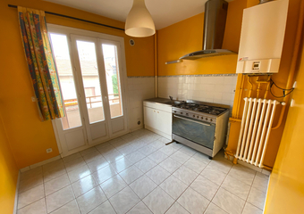 Location Appartement 4 pièces 68m² Clermont-Ferrand (63000) - Photo 1