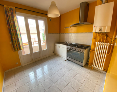 Location Appartement 4 pièces 68m² Clermont-Ferrand (63000) - photo