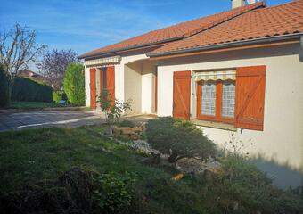Vente Maison 5 pièces 135m² ROYAT - photo