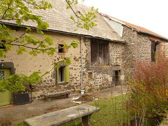 Vente Maison 3 pièces 68m² Bromont-Lamothe (63230) - photo