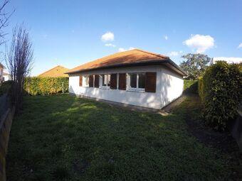 Location Maison 4 pièces 77m² Lempdes (63370) - Photo 1