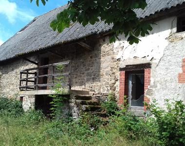 Vente Maison 4 pièces 50m² CONDAT EN COMBRAILLES - photo
