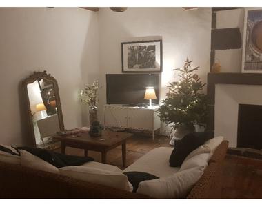 Location Maison 4 pièces 130m² Riom (63200) - photo