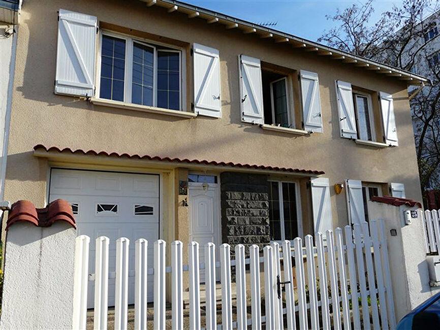 Vente maison clermont ferrand 63000 253972 - Maison jardin nantes clermont ferrand ...