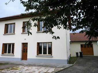 Location Maison 5 pièces 124m² Cournon-d'Auvergne (63800) - Photo 1