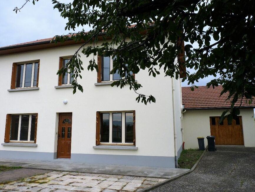 Location maison 5 pi ces cournon d 39 auvergne 63800 275142 for Auvergne location maison