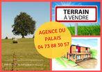 Vente Terrain 1 500m² La Goutelle (63230) - Photo 1
