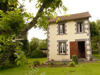 Vente Maison 5 pièces 56m² Saint-Ours (63230) - Photo 1