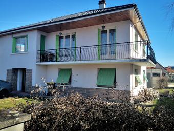 Vente Maison 7 pièces 154m² Lempdes (63370) - Photo 1