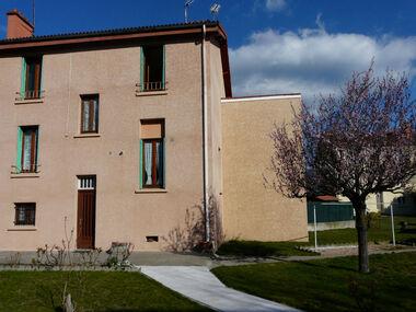 Vente Maison 3 pièces 72m² Clermont-Ferrand (63000) - photo