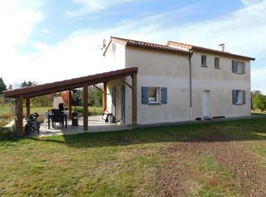 Vente Maison 4 pièces 120m² Saint-Ours (63230) - photo