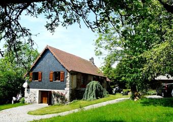 Vente Maison 9 pièces 190m² CISTERNES LA FORET - Photo 1