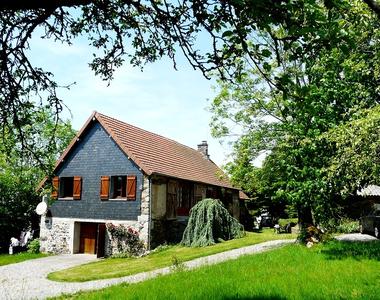 Vente Maison 9 pièces 190m² CISTERNES LA FORET - photo