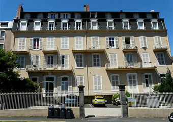 Location Appartement 2 pièces 25m² Royat (63130) - photo