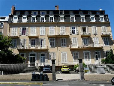 Location Appartement 2 pièces 25m² Royat (63130) - photo