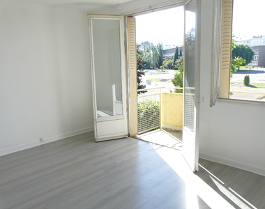 Vente Appartement 4 pièces 78m² Clermont-Ferrand (63000) - photo