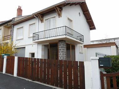 Vente Maison 6 pièces 118m² Clermont-Ferrand (63000) - photo