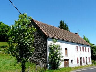 Vente Maison 6 pièces 135m² Olby (63210) - photo