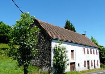 Vente Maison 6 pièces 135m² OLBY - photo