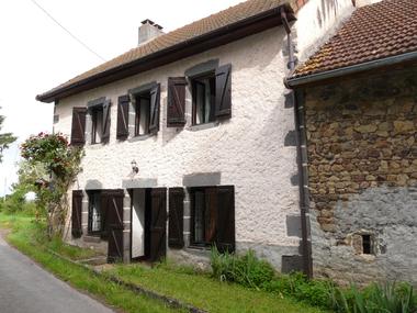 Vente Maison 4 pièces 90m² La Goutelle (63230) - photo