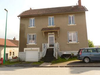 Vente Maison 7 pièces 180m² Giat (63620) - photo