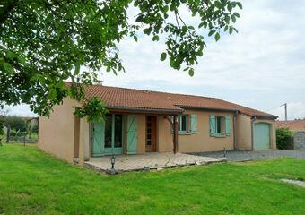 Location Maison 4 pièces 92m² Vertaizon (63910) - photo