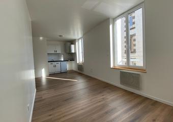 Location Appartement 1 pièce 27m² Clermont-Ferrand (63000) - Photo 1