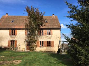 Vente Maison 5 pièces 175m² Saint-Étienne-des-Champs (63380) - photo