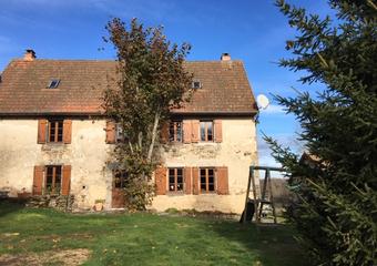 Vente Maison 5 pièces 175m² SAINT ETIENNE DES CHAMPS - photo