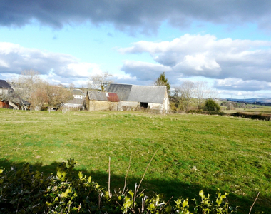 Vente Terrain 3 700m² BRIFFONS - photo