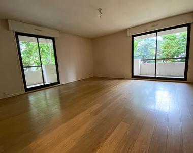 Vente Appartement 4 pièces 90m² CHAMALIERES - photo