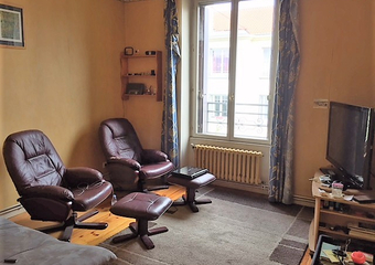 Vente Appartement 2 pièces 44m² Clermont-Ferrand (63000) - photo