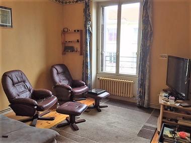 Vente Appartement 2 pièces 44m² Clermont-Ferrand (63000) - photo