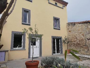 Vente Maison 4 pièces 114m² Pont-du-Château (63430) - photo