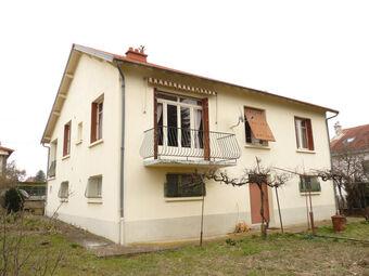 Vente Maison 4 pièces 109m² Pont-du-Château (63430) - photo