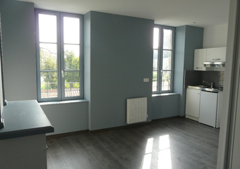 Location Appartement 2 pièces 27m² Clermont-Ferrand (63000) - Photo 1