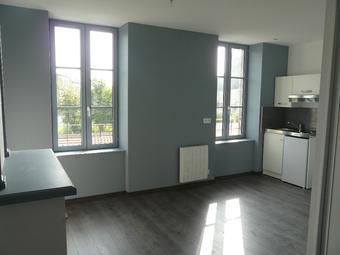 Location Appartement 2 pièces 27m² Clermont-Ferrand (63000) - Photo 1