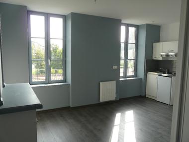 Location Appartement 2 pièces 27m² Clermont-Ferrand (63000) - photo