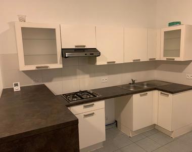 Location Appartement 1 pièce 37m² Cournon-d'Auvergne (63800) - photo