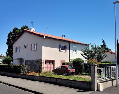Vente Maison 6 pièces 100m² COURNON D AUVERGNE - photo