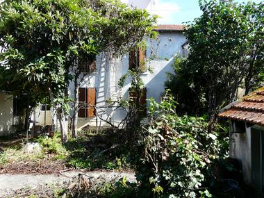 Vente Maison 4 pièces 75m² Clermont-Ferrand (63000) - photo