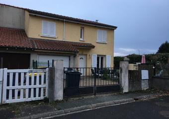 Vente Maison 6 pièces 105m² ST GEORGES DE MONS - Photo 1