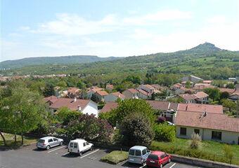 Location Appartement 4 pièces 69m² Beaumont (63110) - photo