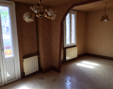 Vente Appartement 2 pièces 45m² CLERMONT FERRAND - photo